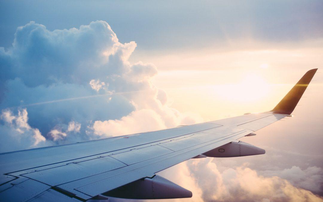 טיסות